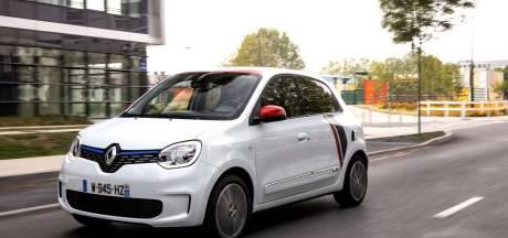 Renault komt met goedkope(re) elektrische auto, gebaseerd op de Twingo