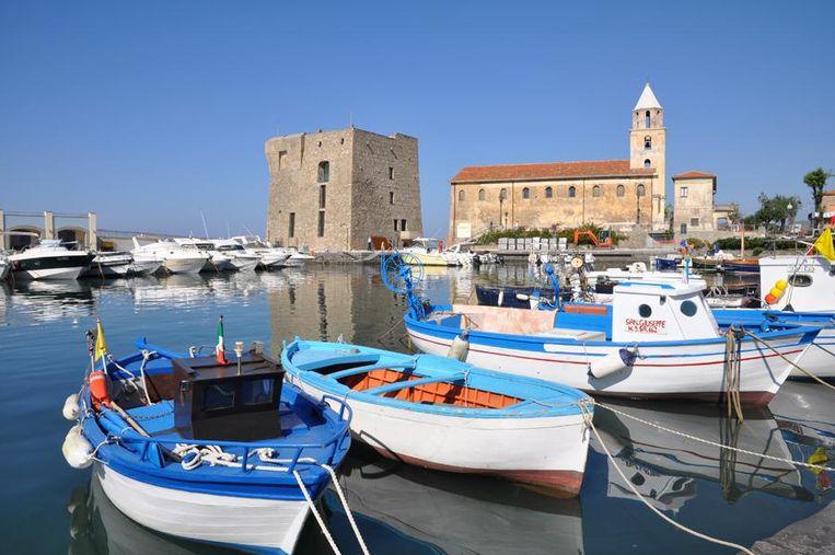 De bewoners van Acciaroli eten vaak vis die in de buurt wordt gevangen, zelfgekweekte konijnen en kippen, naast olijfolie en groenten en fruit uit eigen tuin.