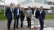 Dupont Sanitair bouwt langs stadsring in Ieper: nieuwe showroom en afhaalmagazijn