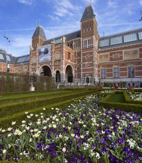 Honderd jaar Amsterdamse schooltuinen gevierd met kinderkookboek