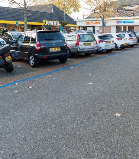 Ondernemers Citycentrum Veldhoven denken na over toekomst: 'gratis parkeren is niet het Ei van Columbus'