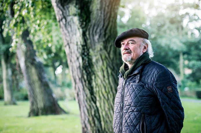 Wim Jansen.
