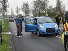 Fietser aangereden in Elburg