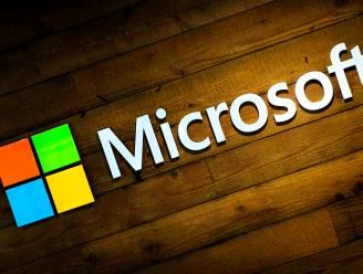 Microsoft voor het eerst meer dan 1.000 miljard dollar waard