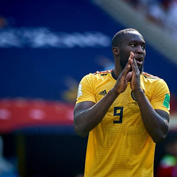 Lukaku brengt voetbal terug tot de essentie