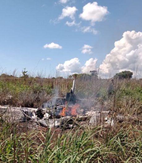 Na Chapecoense komen opnieuw voetballers om bij vliegtuigcrash in Brazilië