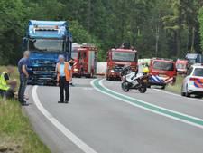 Vrachtwagen uit Vorden betrokken bij dodelijk ongeval in Drenthe