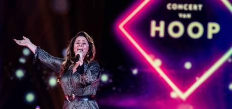 Concert van hoop vanuit een leeg Ahoy steekt tv-kijkers hart onder de riem in moeilijke tijd