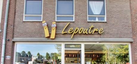 Eigenaar cafetaria Wijchen na overvalpoging: 'Zwaardere straf schrikt overvaller misschien af'