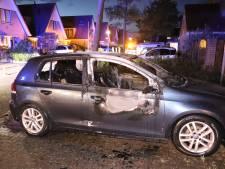 Culemborg opnieuw opgeschrikt door autobrand, tweede in korte tijd