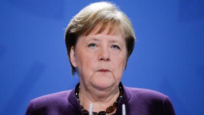Duitsland verlengt contactverbod in strijd tegen coronavirus