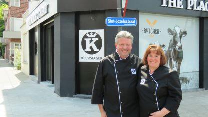 """Keurslager Ides wordt The place 2 meat en breidt assortiment uit: """"Nu ook brood, kazen, fruit  en groenten"""""""