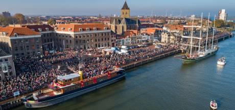 Ondernemers willen af van belasting voor gebruik gemeentelijke grond in Kampen