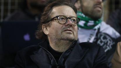 PMG ziet voorlopig af van overname KVO: Coucke dreigt 6,2 miljoen en stadion te verliezen
