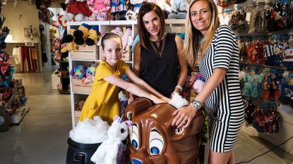 Speelgoedwinkel Bibaloe maakt als enige in Benelux zelf knuffelberen op maat