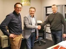 Stevo-toernooi in Geesteren met 60 teams
