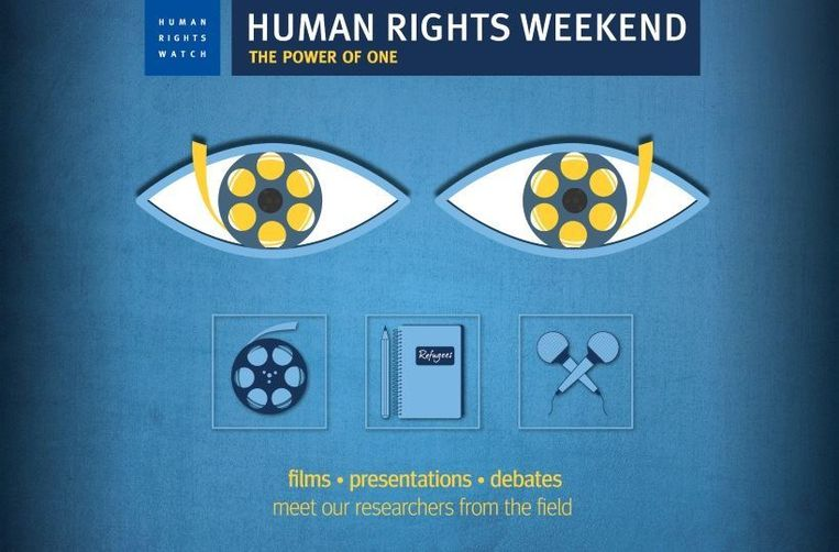 null Beeld Human Rights Watch