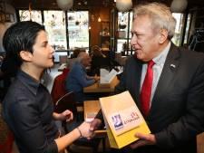 Restaurants gooien samen 55 miljoen kilo eten weg, maar níet meer in Etten-Leur