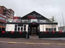 Harbour club terug in Den Haag, maar niet in Scheveningen