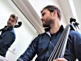 Jazz750 in Roosendaal komt tot climax: 'Jazz was een van de weinige zaken waar ik me niet tegen verzette'