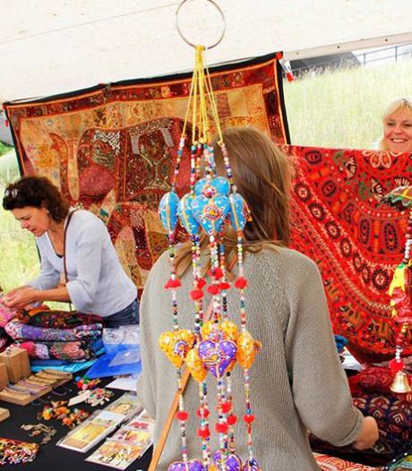 Weekendtips: tijdreizen in Deventer of shoppen op de Ibiza Markt in Zwolle