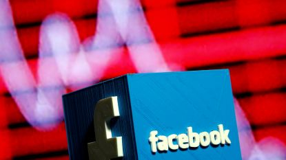 Facebookgebruik daalt wereldwijd met 50 miljoen uren per dag