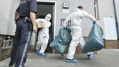 Weense politie vindt moeder en twee tienerdochters dood in flat. Ze blijken verhongerd te zijn