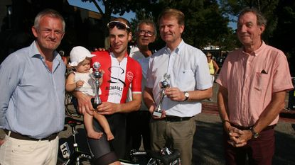 Tom Goovaerts eerste winnaar 'Driedaagse van het Noorden'