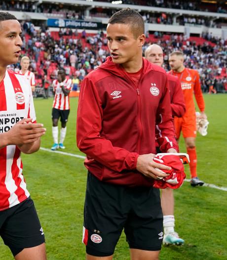 Situatie Afellay is intern bij PSV minder groot dingetje dan extern