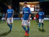Helmond Sport verkeert in zwaar weer: 'Er is werk aan de winkel'
