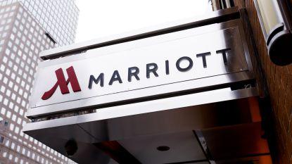 """""""China betrokken bij Marriott-hack"""""""