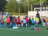 Amateurclub WDS '19 uit Breda apetrots op Virgil