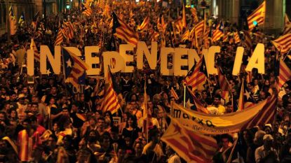 Catalaanse economie groeit sneller dan Spaanse