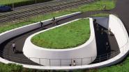 Fietstunnel zal overweg Hooilaart vervangen tegen 2023: eerste beelden van project bekend