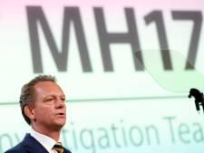 Nabestaanden over MH17-onderzoek: Hier ben ik zo blij mee