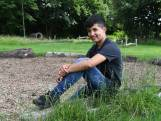 Nehad (16) verhuisde van Aleppo naar Hank: 'Het is hier rustig, dat is fijn. Ik heb veel meegemaakt'