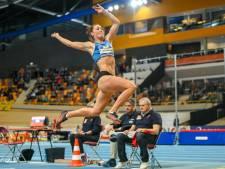 Emma Oosterwegel: studente en Nederlands kampioen wil via Wageningen en Papendal naar Tokio