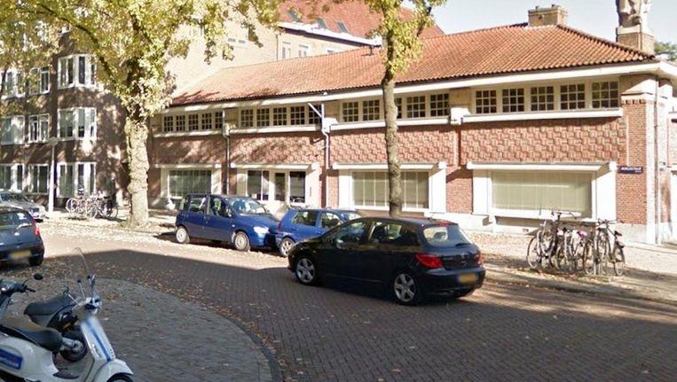 Een vestiging van Solutions in Amsterdam. Beeld Google Streetview