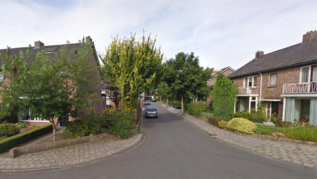Volkerts oude buurtje in Harderwijk