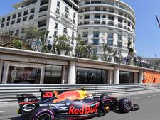 Räikkönen verrast met pole, Verstappen start als vierde