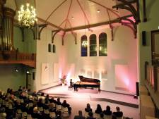 Edesche Concertzaal gaat op de waakvlam, geen concerten tot januari