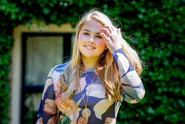 Vanaf 7 december 2021 zal de oudste dochter van Willem-Alexander en Máxima zo'n anderhalf miljoen euro per jaar incasseren.