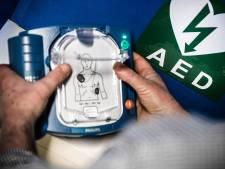 Meerdere AED's gestolen in Hendrik-Ido-Ambacht
