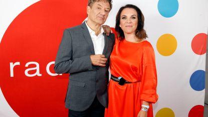 IN BEELD. Bekend Vlaanderen zakt af naar Radio 2 Zomerhit