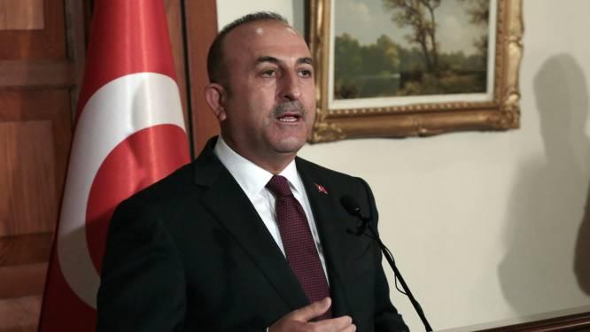 Turkije overweegt inzet van grondtroepen in Irak