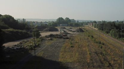 Ieper wil aan masterplan voor NMBS-site beginnen, maar moet wachten op provincie