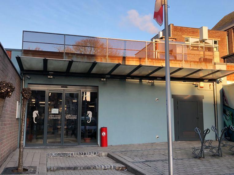 Stedelijk zwembad 't Zeepaardje blijft mogelijk nog weken gesloten.