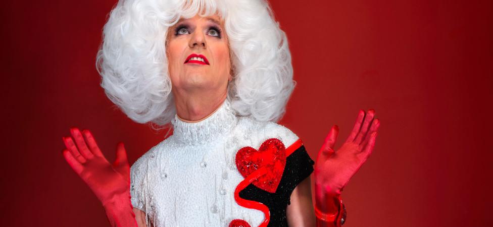 Dolly Bellefleur wil de mannelijkheid doorprikken en haantjesgedrag aanpakken