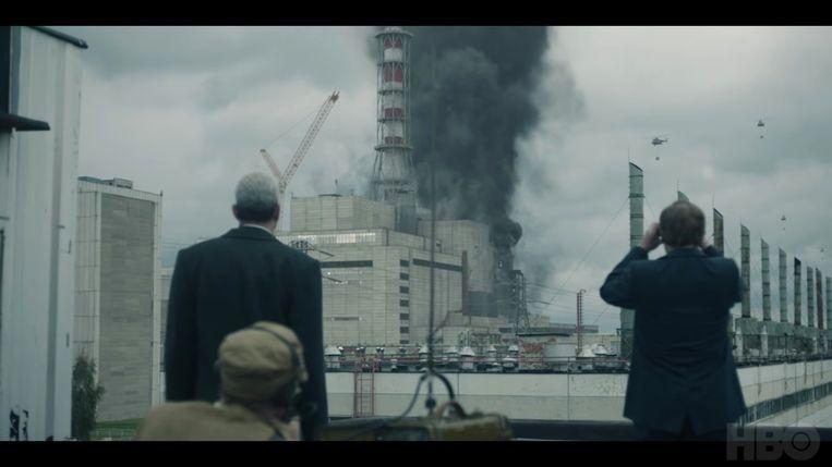 40% meer toeristen in Tsjernobyl, dankzij de onvolprezen en megapopulaire HBO-reeks.