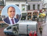Café Bruut Zwolle mag weer open na twee weken sluiting vanwege granaat